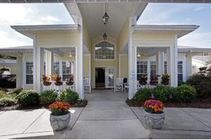 17 Senior Living Communities In Anderson Sc Seniorhousingnetcom