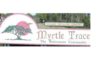 Myrtle Trace, Myrtle Beach, SC