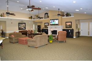 New Haven Assisted Living & Memory Care of Cibolo, Schertz, TX