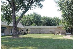 Burnsides Nursing Home, Marshall, IL