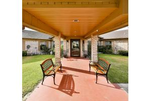 Southbrooke Manor Nursing and Rehabilitation, Edna, TX
