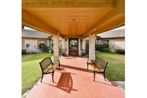 Southbrooke Manor Nursing and Rehabilitation, Edna, TX