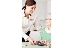 Synergy Home Care of Baltimore, Timonium, MD