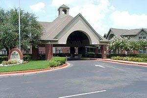 1034 Liberty Park Drive - Austin, TX 78746