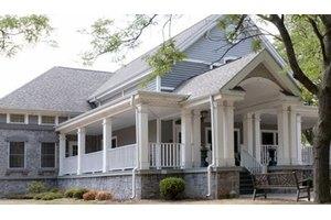 Lockport Presbyterian Home, Lockport, NY