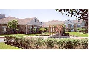 4401 Spicewood Springs Road - Austin, TX 78759
