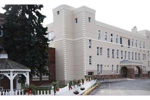 Ridgeview Healthcare & Rehabilitation Center, Shenandoah, PA