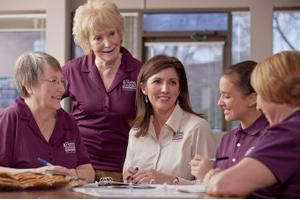 Home Instead Senior Care-Nashville TN, Nashville, TN