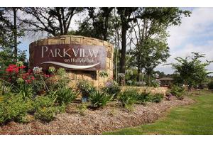 Parkview on Hollybrook, Longview, TX