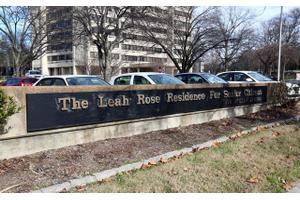 Leah Rose Residence For Senior Citizens, Nashville, TN