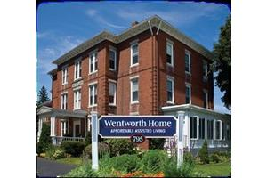 Wentworth Home, Dover, NH