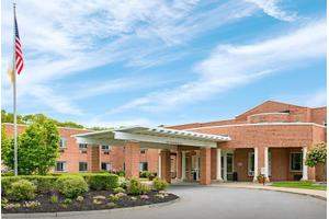 Life Care Center Of Plymouth, Plymouth, MA