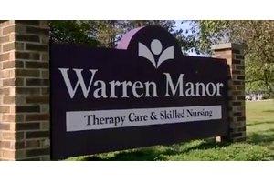 Warren Manor, Warren, PA
