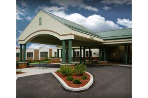 Avalon Springs Nursing Center, Mercer, PA