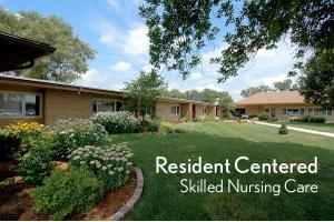 Hallmark House Nursing Center, Pekin, IL