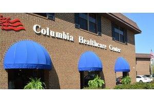 Columbia Healthcare Center, Evansville, IN