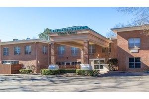 Talladega Health Care Ctr, Talladega, AL