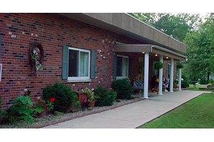 Mc Leansboro Healthcare Ctr, CROOK TOWNSHIP, IL