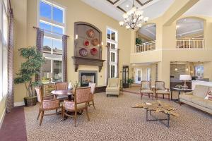 The Pines, A Merrill Gardens Community, Rocklin, CA