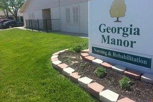 Georgia Manor Nursing Home, Amarillo, TX