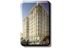 1000 Sutter St - San Francisco, CA 94109