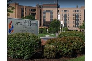Jewish Home of Rochester, BRIGHTON, NY