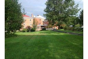 The Faatz-Crofut Home, Auburn, NY