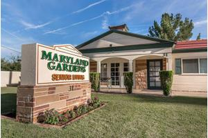 Maryland Gardens Skilled Nursing & Assisted Living, Phoenix, AZ