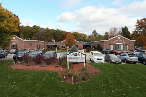 Oakdale Nursing Home, West Boylston, MA