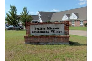 Prairie Mission Retirement Village Inc, St. Paul, KS