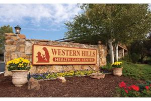 Western Hills Health Care Ctr, Lakewood, CO