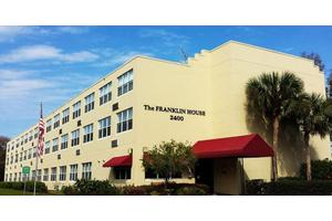 Franklin House, Eustis, FL