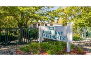 Arden Way Apartments, Carmichael, CA