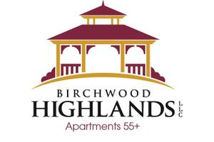 Birchwood Highlands Apartments 55+, Weston, WI