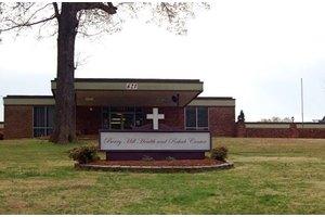 Berry Hill Health & Rehab Center, South Boston, VA