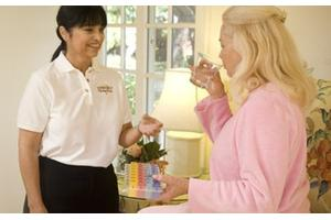 Synergy Home Care North Atlanta, Alpharetta, GA