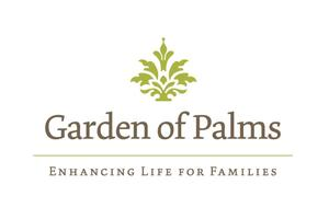 Garden of Palms, Los Angeles, CA