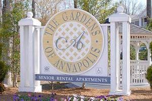 Photo 9 - The Gardens of Annapolis, 931 Edgewood Road, Annapolis, MD 21403