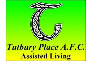 Tutbury Place AFC