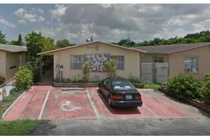 Suncoast Residential Care, HALLANDALE BEACH, FL