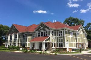 Caledonia Senior Living & Memory Care, North Riverside, IL