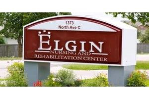 Elgin Nursing and Rehabilitation Center, Elgin, TX