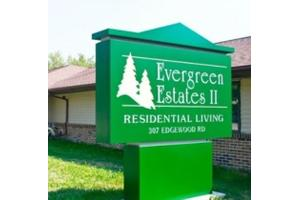 Evergreen Estates II, Cedar Rapids, IA