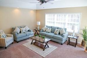 Elderwood Residences at Cheektowaga, Cheektowaga, NY