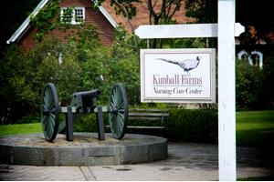 Kimball Farms Nursing Care Center, Lenox, MA