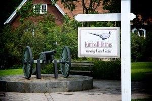 Kimball Farms Nursing Care Center, Lenox, MA