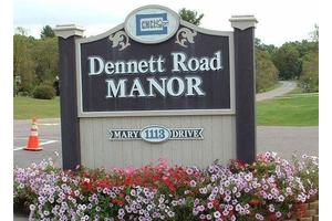 Dennett Road Manor, Mountain Lake Park, MD