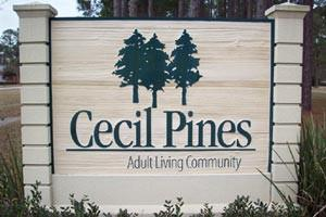 Cecil Pines Adult Living Community, Jacksonville, FL