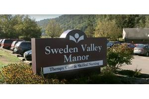 Sweden Valley Manor, Coudersport, PA
