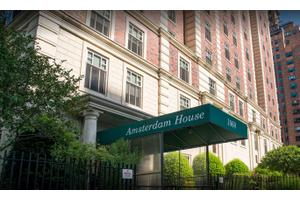 Amsterdam Nursing Home Corp, New York, NY